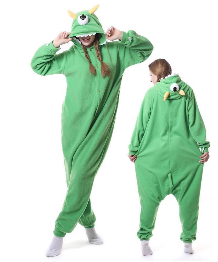 Animal Adult Onesies Makes Great Gifts